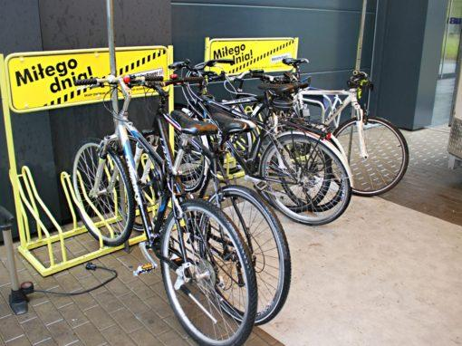 Mobile Bike Service for Colliers